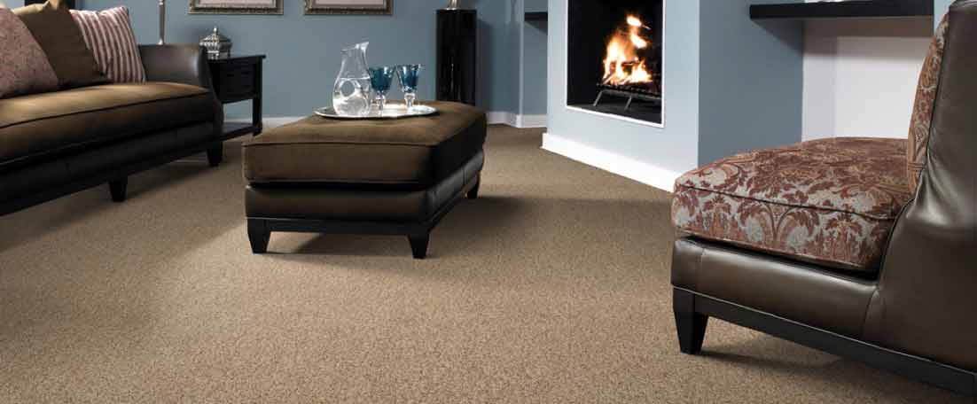Flooring and Carpet at Jack Laurie Home