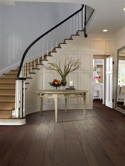 hardwood flooring in fort wayne