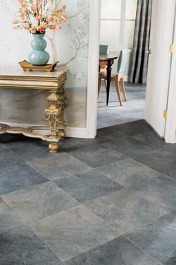 luxury vinyl flooring in fort wayne